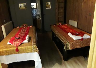 massage thai lit duo paysage